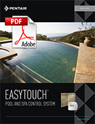 Easy Touch Brochure