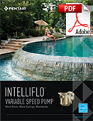 Intelliflo Variable Speed Pump Brochure
