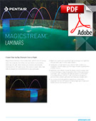 MagicStream® Laminars Brochure