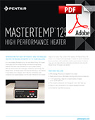 Mastertemp High Performance Heater Brochure