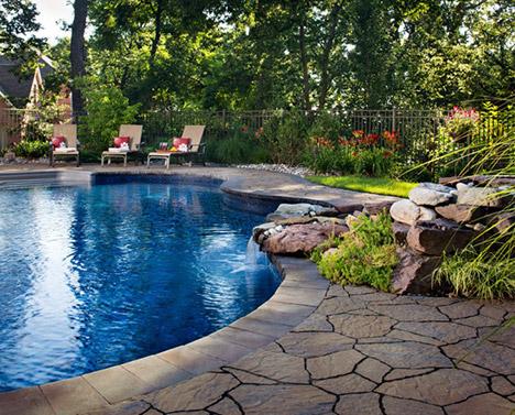Pool Builder Swimming Pools Pools Beyond St Louis
