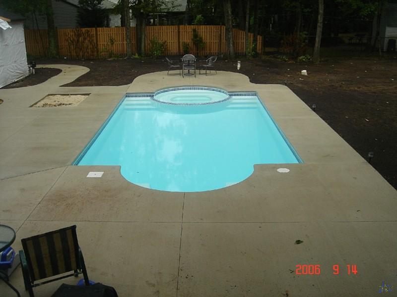 San Juan Fiber Gl Pools