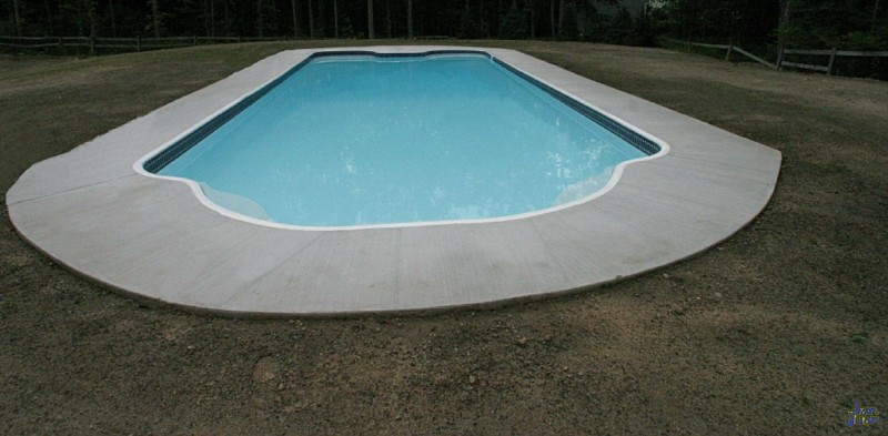 dallas1 Fiberglass Pools Dallas