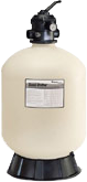 Sand Dollar Sand Filter with ClearPro Technology