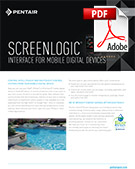 Screenlogic Brochure